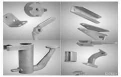 Food Processing Investment Casting by Sulohak Cast