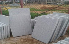 Garden Stones Work by SA Fabricators And Stones
