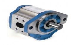 Gear Pump by Hydrofit