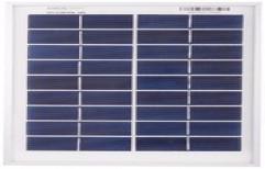Goldi Green 20Wattx6pc Solar Power Panel by Anya Green Energy Solutions