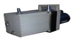 High Vacuum Pump by Dinesh High Vacuum Engineering