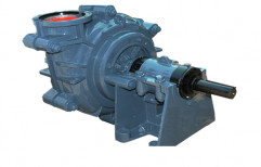Horizontal Centrifugal Slurry Pump by CleartekFilters Private Limited