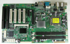 ISA Slot Motherboard by Adaptek Automation Technology