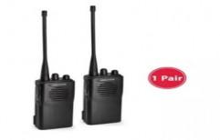 Kenwood TK-3107 Walkie Talkie by Ratna Distributors