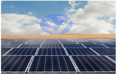 Land Based Rooftop Solar Systems by Vatsaa Energy Private Limited