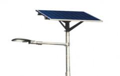 LED Solar Street Light by Sungoldtech Enterprises