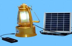 LED Star Solar Lantern by Orchid Power