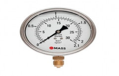 Liquid Filled Gauge by Industrial Pumps & Instrument Company
