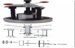 Mechanical/ Hydraulic Gear Pusher by Chintan Sales