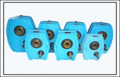 Mining Plant Gearbox by Micro Precision Works