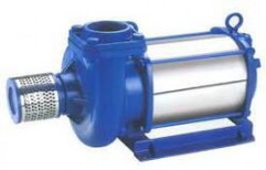 Open Well Submersible Pump by Gomtesh Electrical