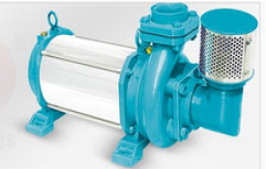 Open Well Submersible Pumps by Nimco Pumps Private Limited