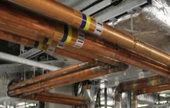 Oxygen Gas Pipeline System by Arasan Gas Solutions
