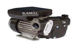 Panther AC Fuel Transfer Pump by Kamal Industries