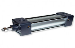 Pneumatic Air Cylinders by Hindustan Hydraulics & Pneumatics
