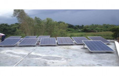 Poly Crystalline Solar Panel by Creative Power Solution