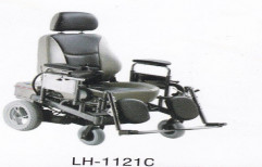 Power Wheel Chair by Oam Surgical Equipments & Accessories