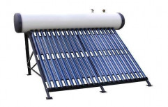 Pressurized Solar Water Heater by MR Trading