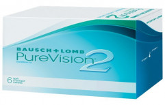 Purevision Contact Lens by The Punjab Spectacles Company