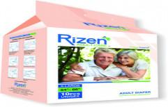 Rizen Adult Diaper-X-Large by Rizen Healthcare