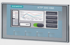 Siemens KTP HMI by Ecosys Efficiencies Private Limited