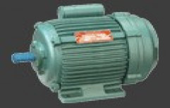 Single Phase Induction Motors Texmo by M/s Shankarlal Ramavatar Store