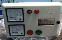 Single Phase Submersible Panel by Pragati Agencies