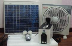 Solar Home Lighting System by Rajlaxmi Appliances