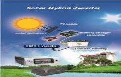 Solar Hybrid Inverter by Koundinya Industries