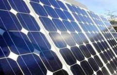 Solar Panel by Samtel Technologies