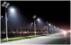 Solar Street Lights by DW Greenewables
