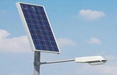 Solar Street Lights by Enersun Appliances