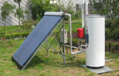 Solar Water Heater by Universal Products