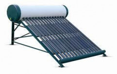 Solar Water Heaters by Pioneer Fluid Solutions