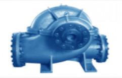 Split Case Pump by Best & Crompton Engineering Limited