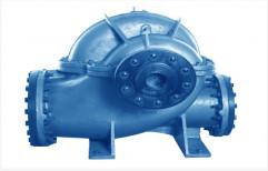 Split Case Pump by Best & Crompton ApparelsLimited