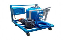 Suction Sweepers by Vardhman Chemi - Sol Industries