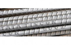 Tata Tiscon Fe 500D TMT Steel Bars by Hind Infradevelopers India Private Limited