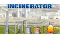 Trash Incinerators by Chintan Sales
