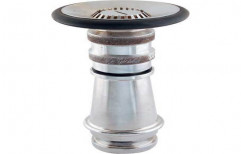 Triple Purpose Nozzle by Aristos Infratech
