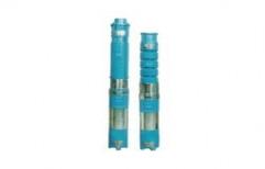 V7 Borewell Submersible Pumps by Vineet Enterprises