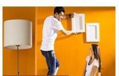 Wall Cladding by Puravankara Projects Ltd