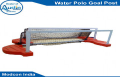 Water Polo Goal Post by Modcon Industries Private Limited