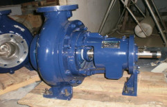 Water Transfer Pump For Chemical Industry by Fluid Engineering Works