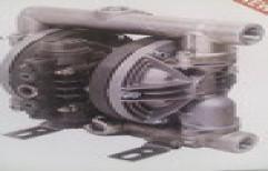 YTS AODD Pump by Aaps Technosys LLP