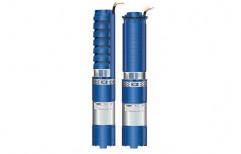 Borewell Submersible Pump by Servo Pumps Pvt Ltd