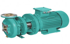 Centrifugal Monoblock Pumps by Popular Pump Industries