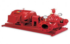 Fire Pumps by Gosafe Fire Security And Safety
