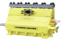 High Pressure Pumpshdp Pump by Hammelmann India
