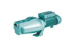 Jet Selfpriming Pumps by Tormac Pumps